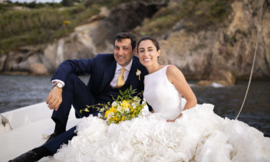 Ponza Wedding Video !