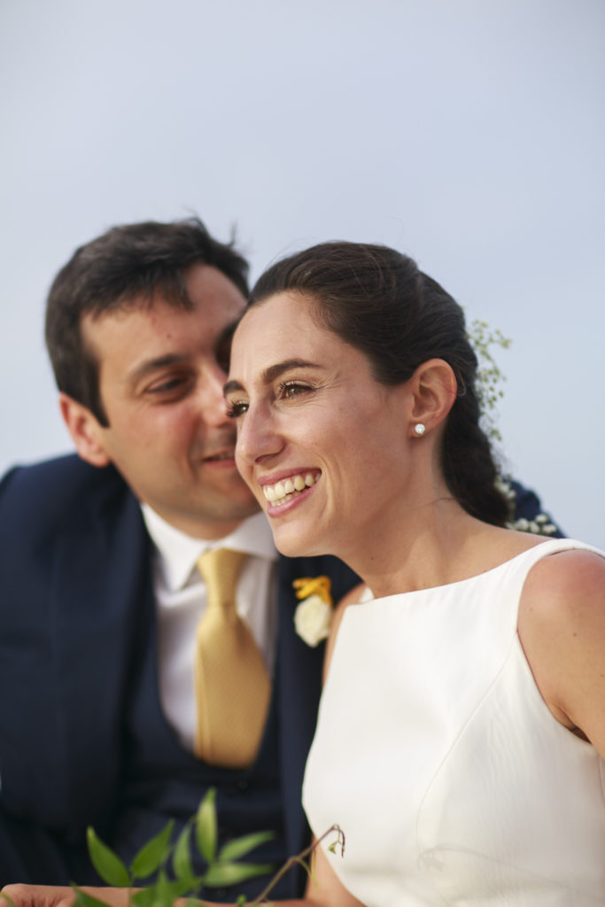 wedding in ponza