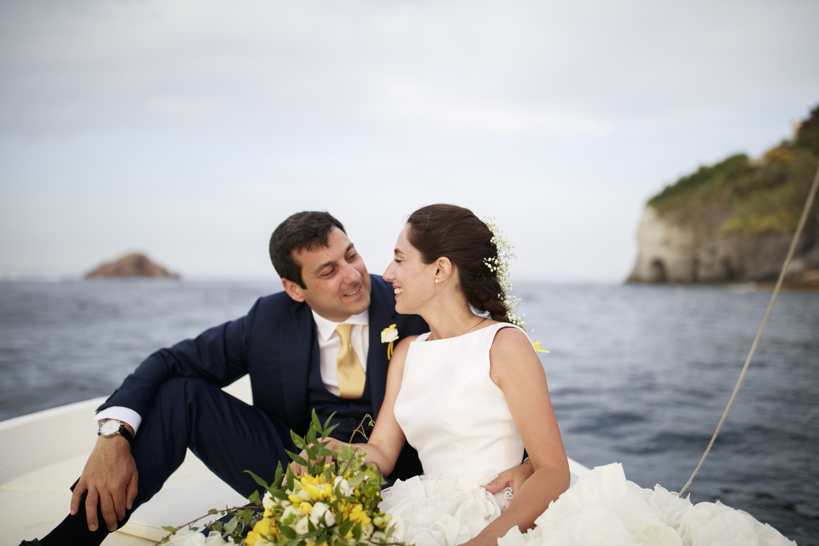 wedding in ponza