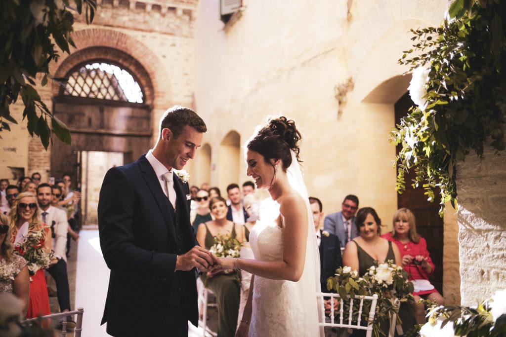 Borgo Colognola wedding photographer