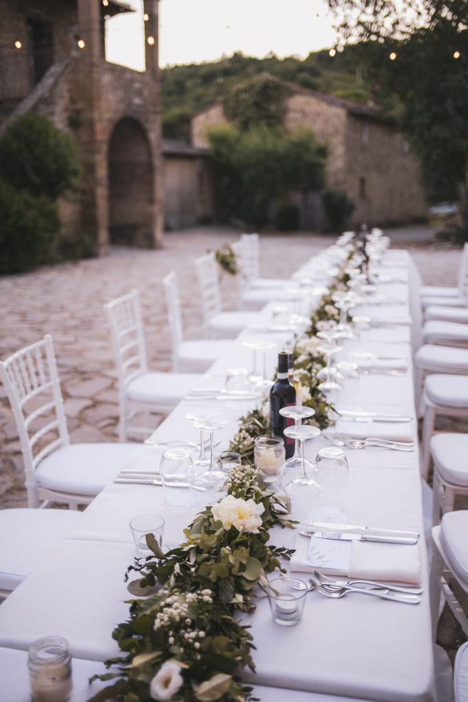 Destination wedding venue Umbria