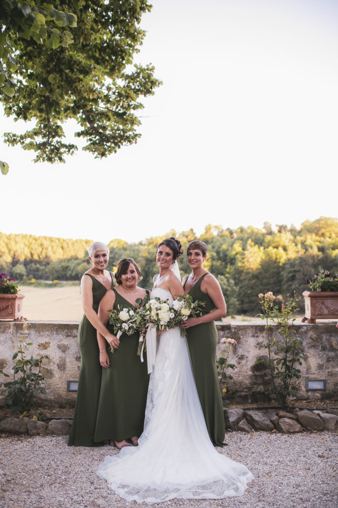 Borgo Colognola wedding photographers