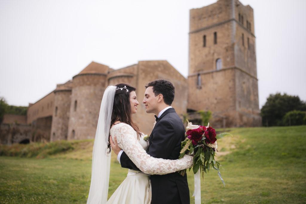 Wedding Abbazia di San Giusto