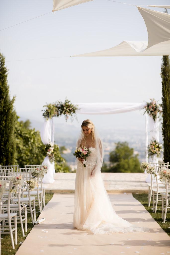 Tenuta San Lorenzo Vecchio weddings