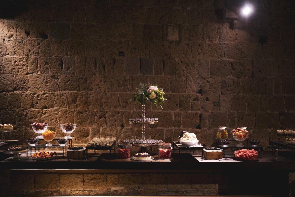 Catering Enoteca La Torre